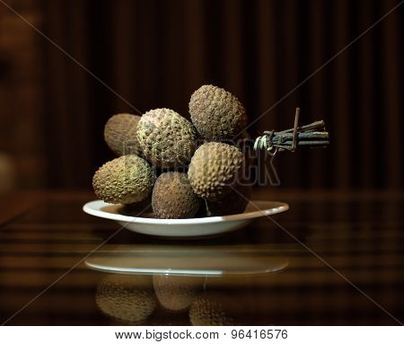 Exotic Fruit - Longan