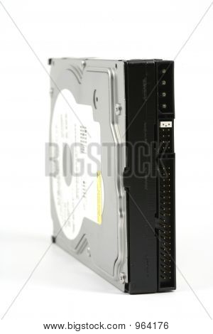 Vertical Hard Drive