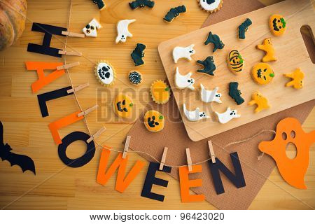 Decorations For Halloween