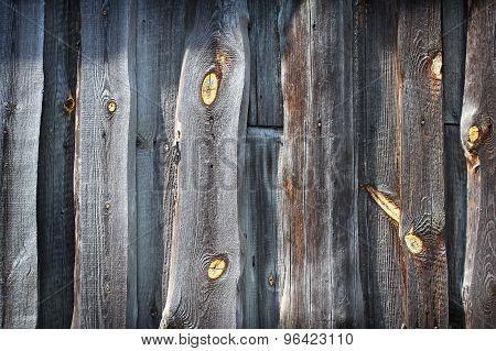 Wooden Texture