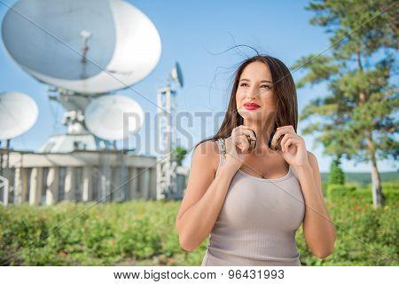 Radio Broadcast.