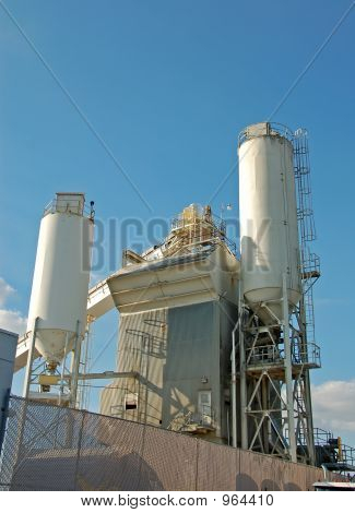 Industrial Cement Mill