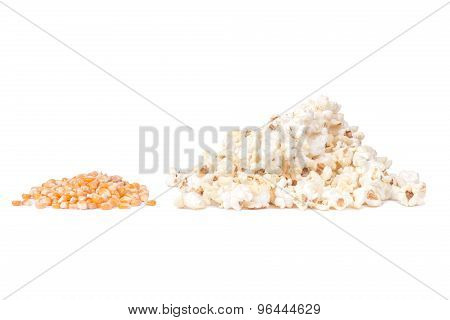 Popcorn/corn