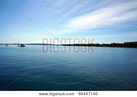 Little Traverse Bay