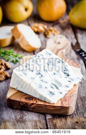 Blue Cheese Slice