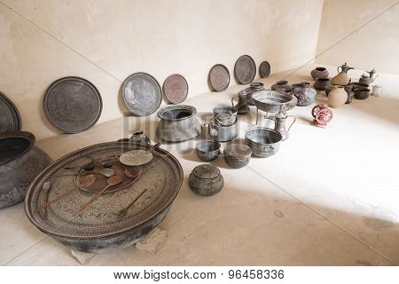 Ancient Bowls