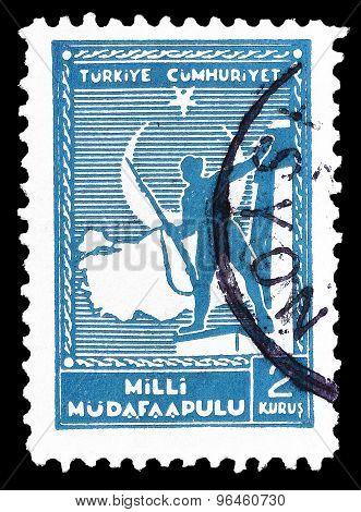 Turkey 1941