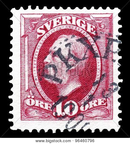 Sweden 1891