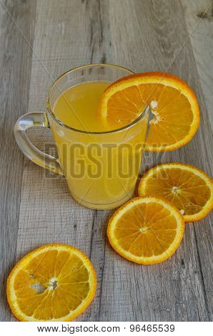 Citrus Soluble Fizzy Vitamins