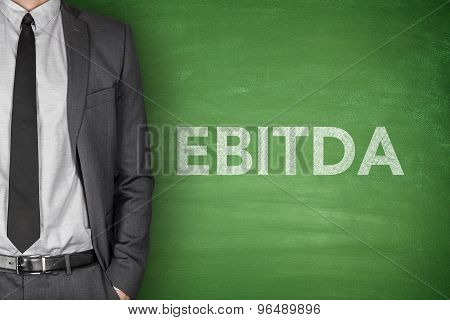 EBITDA on blackboard