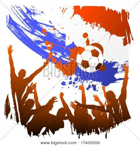 world cup holland