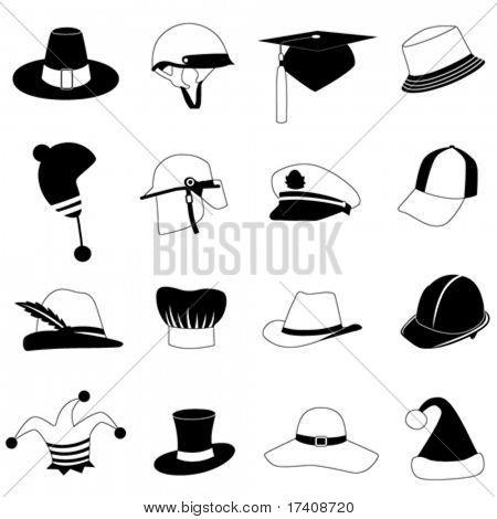hat set