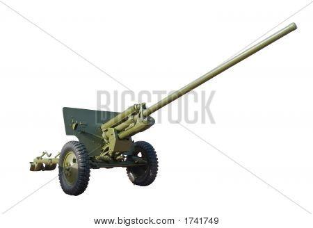 Anti-Tank Cannon
