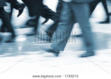 Citizen Motion