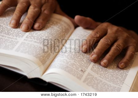 Reading The Bible