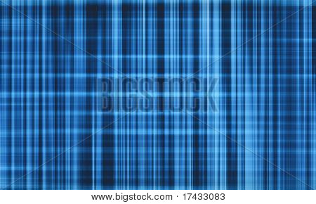 dark blue grid