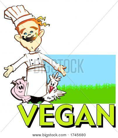vegan vegetarian series