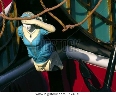 Figurehead Lookout