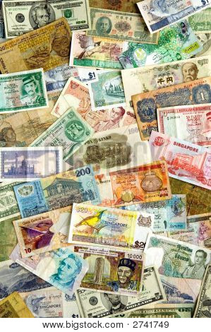 International Currencies
