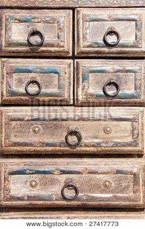 Handiwork drawer