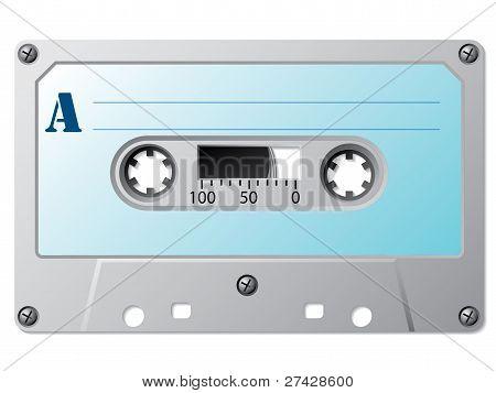 Classic Music Cassette
