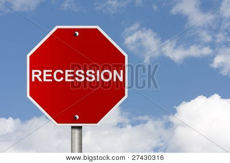 Stop The Recession