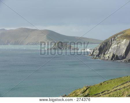 Kerry Coast View