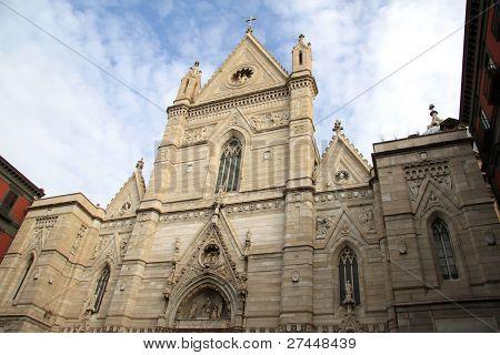Duomo Di Napoli N.2