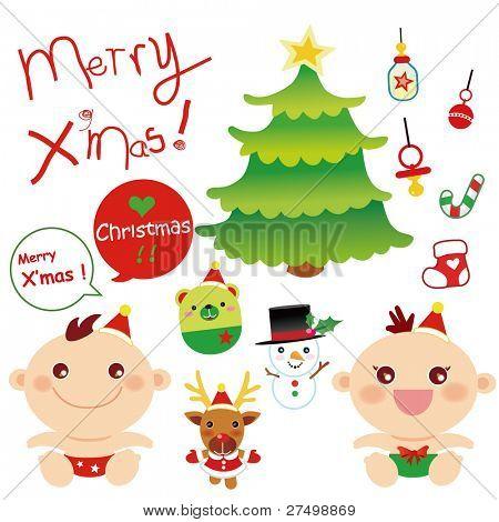 Christmas Grpahic