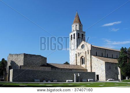 Aquileia Cathedral (basilica)
