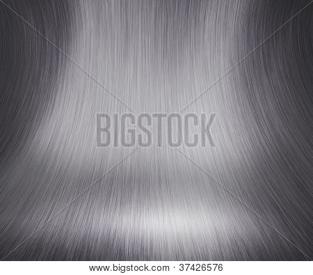 Metal Stage Background
