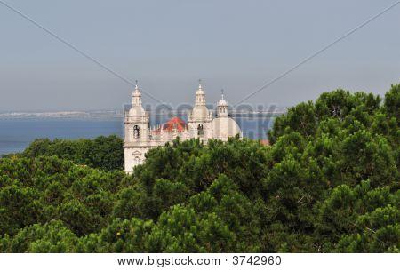 S.Vicente Church