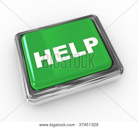 "Push Button ""help"""