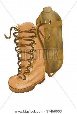 Boot Traveler