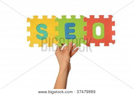 SEO puzzles
