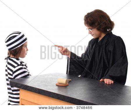 Familie Gericht