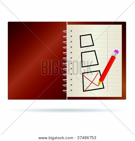 .test Ticking Vector With Brown Notes