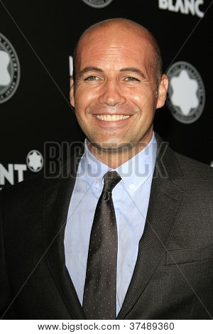 LOS ANGELES - OCT 2: Billy Zane at the Montblanc 2012 Montblanc De La Culture Arts Gala honoring Quincy Jones at Chateau Marmont on October 2, 2012 in Los Angeles, California