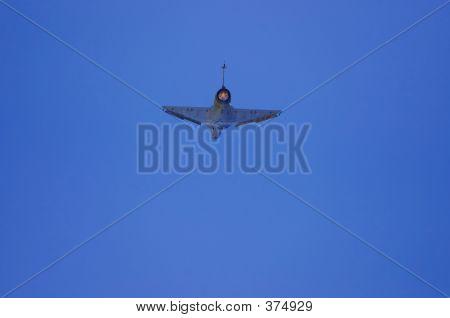 Fighter Mirage 2000