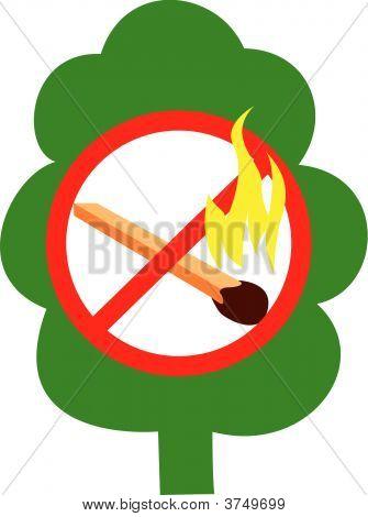 No Open Fire
