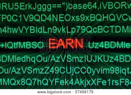 Web Earn
