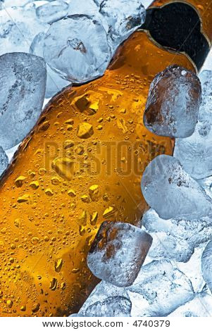 Ice Cold Beer