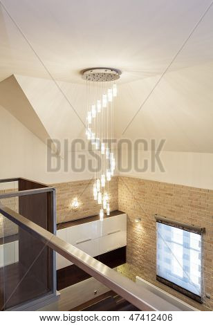 Grand Design - Amazing Chandelier