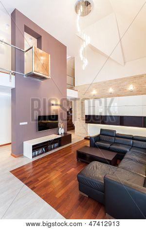 Grand Design - Interior