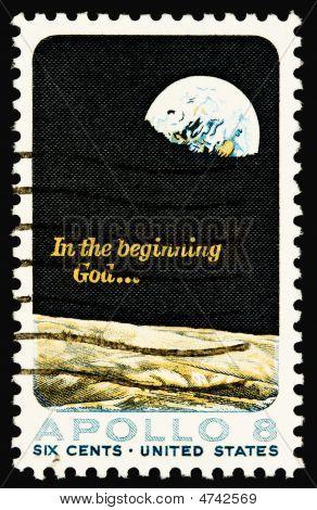 Apollo 8 1969