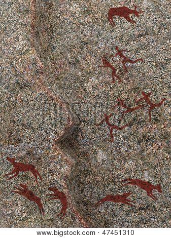 Cave Figures
