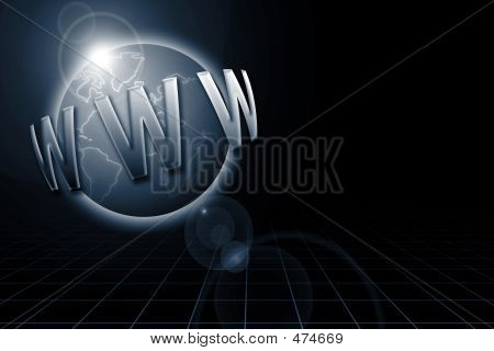 World Wide Web #2