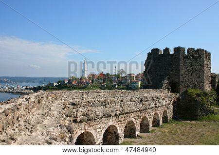 Genoese Castle
