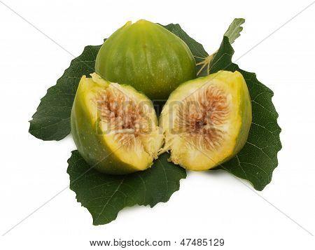Figos frescos
