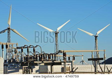 Elec Wind